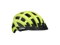 Lazer Kask Petit DLX Flash Yellow Uni + Led