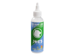 SMAR DO ŁAŃCUCHA JOE'S NO-FLATS ECO - NANO LUBE NA SUCHE WARUNKI 100 ML