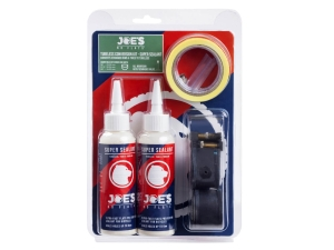 ZESTAW BEZDĘTKOWY DO KONWERSJI JOE'S NO FLATS TUBELESS READY KIT (19-25MM) AV