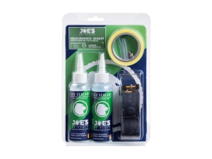 ZESTAW BEZDĘTKOWY DO KONWERSJI JOE'S NO FLATS TUBELESS ECO KIT (19-25 MM) AV